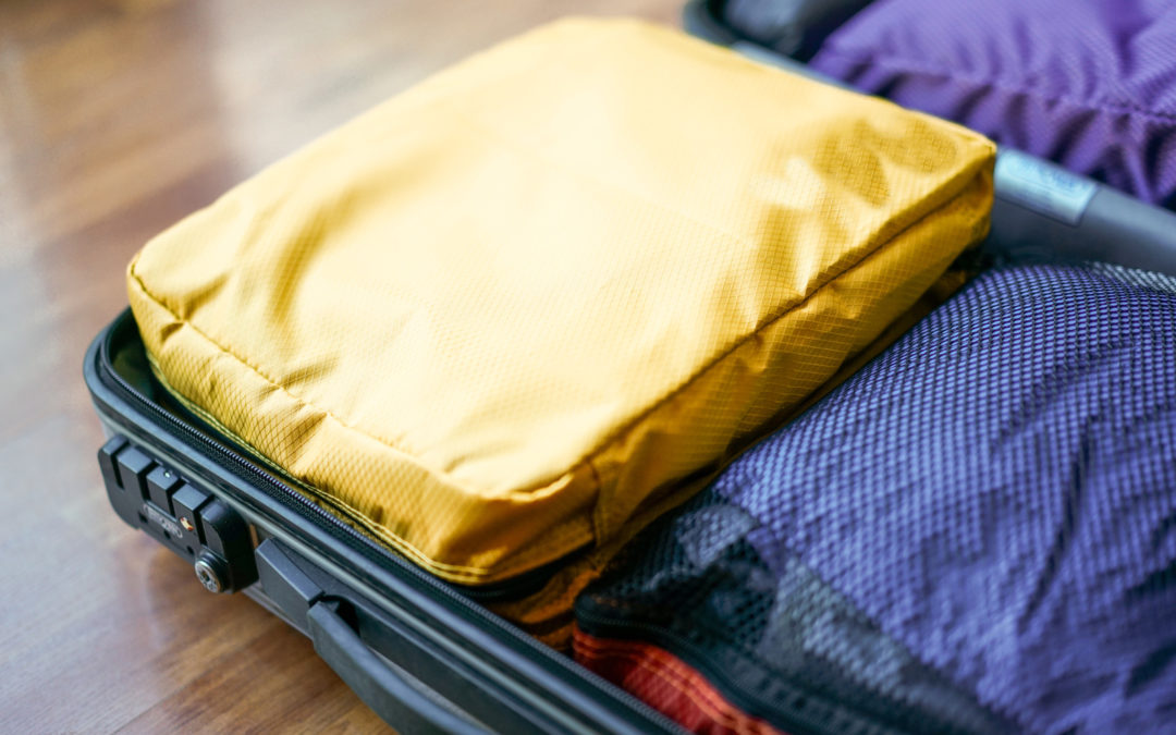 Lighten Your Load: Tips from a Master Packer by Ina Yulo